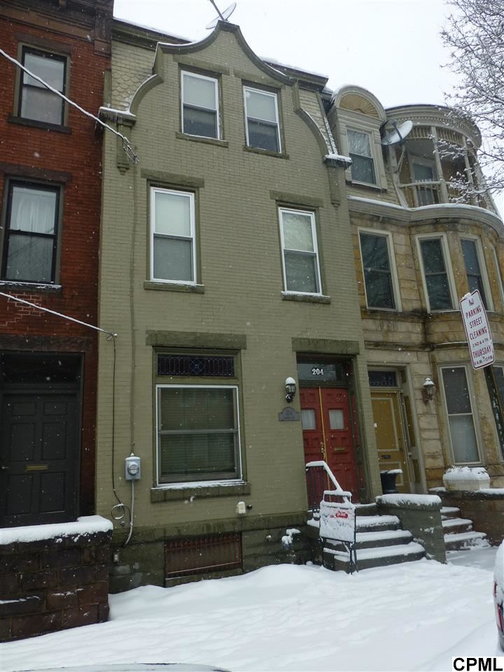 Rental Homes for Rent, ListingId:31998214, location: 204 Harris Street Harrisburg 17102