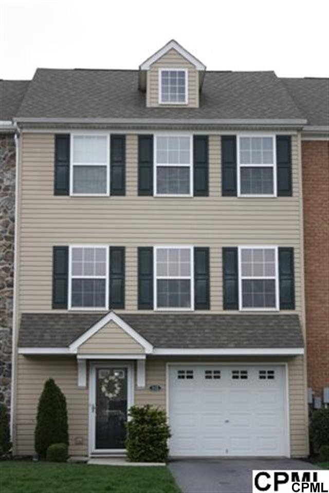 Rental Homes for Rent, ListingId:32007450, location: 113 WESTPOINT DRIVE Carlisle 17013