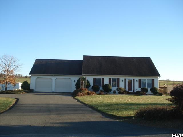 Real Estate for Sale, ListingId: 32029965, Halifax,PA17032