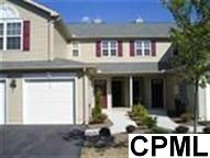 Rental Homes for Rent, ListingId:32060615, location: 119 Oriole Court Hummelstown 17036