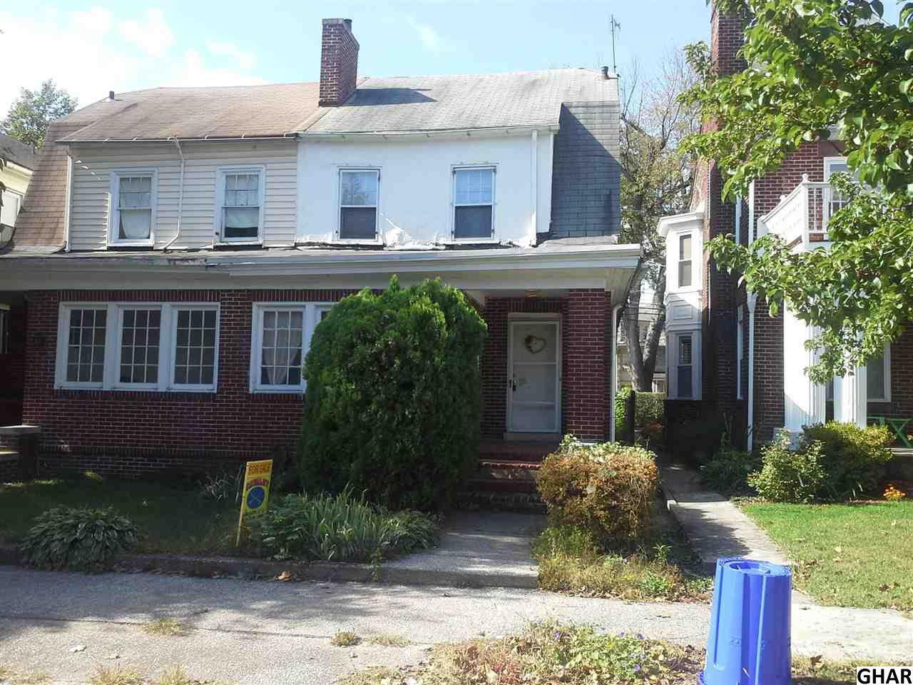 2406 N 2nd St, Harrisburg, PA 17110