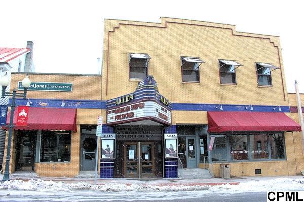 36 E Main St, Annville, PA 17003