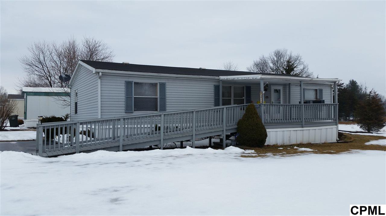 Real Estate for Sale, ListingId: 32155404, Gettysburg,PA17325