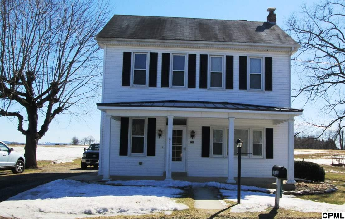 Rental Homes for Rent, ListingId:32155269, location: 717 Eppley Rd Mechanicsburg 17055