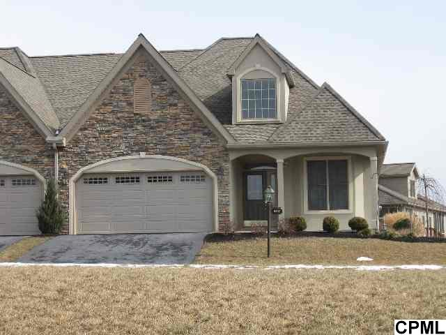 Single Family Home for Sale, ListingId:32970164, location: Site 55 Stoneleigh Court Harrisburg 17112