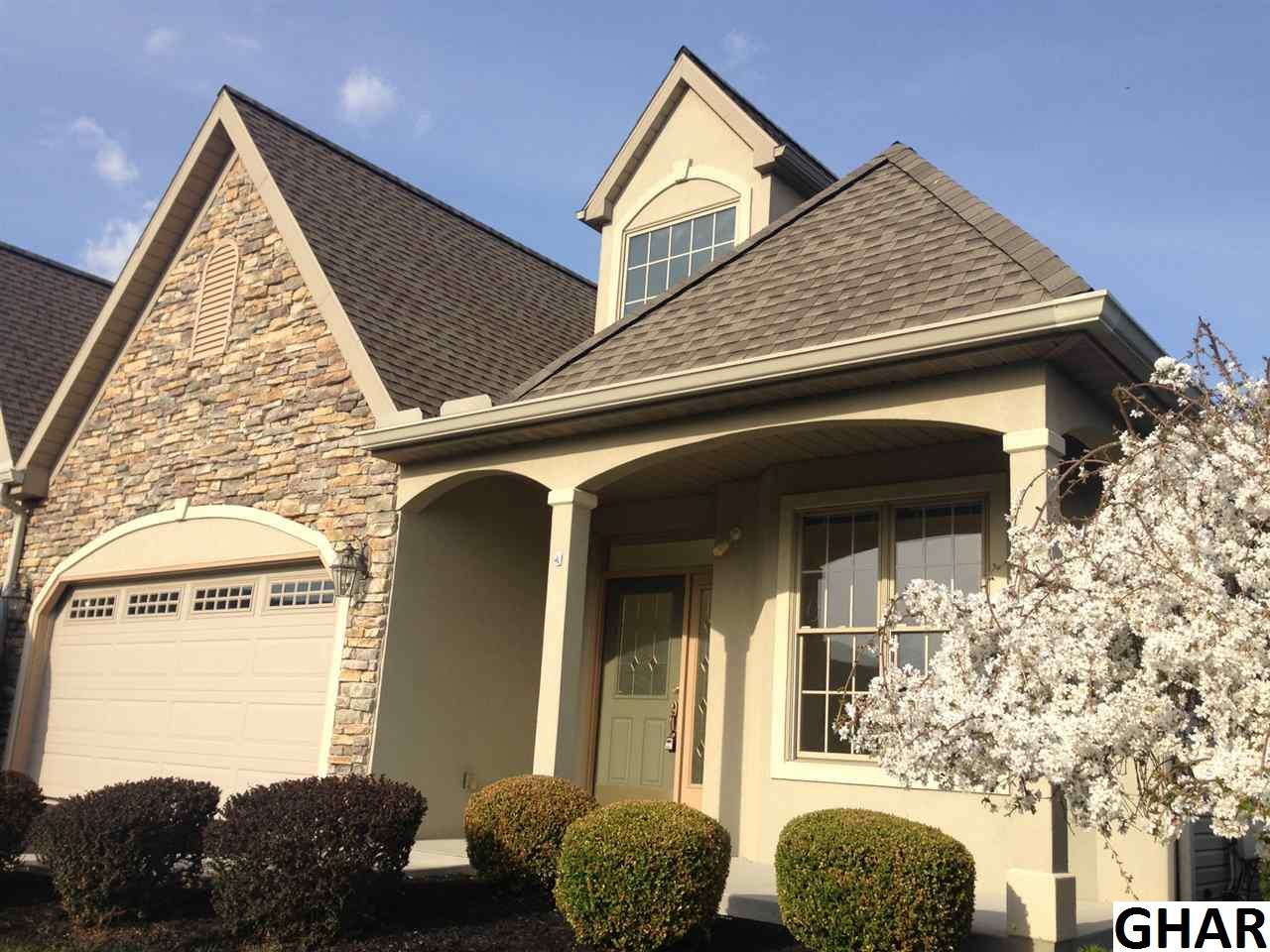 Single Family Home for Sale, ListingId:32970164, location: Site 55 Stoneleigh Court Harrisburg 17112