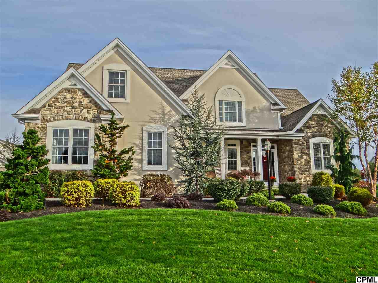Real Estate for Sale, ListingId: 32242433, Boiling Springs,PA17007
