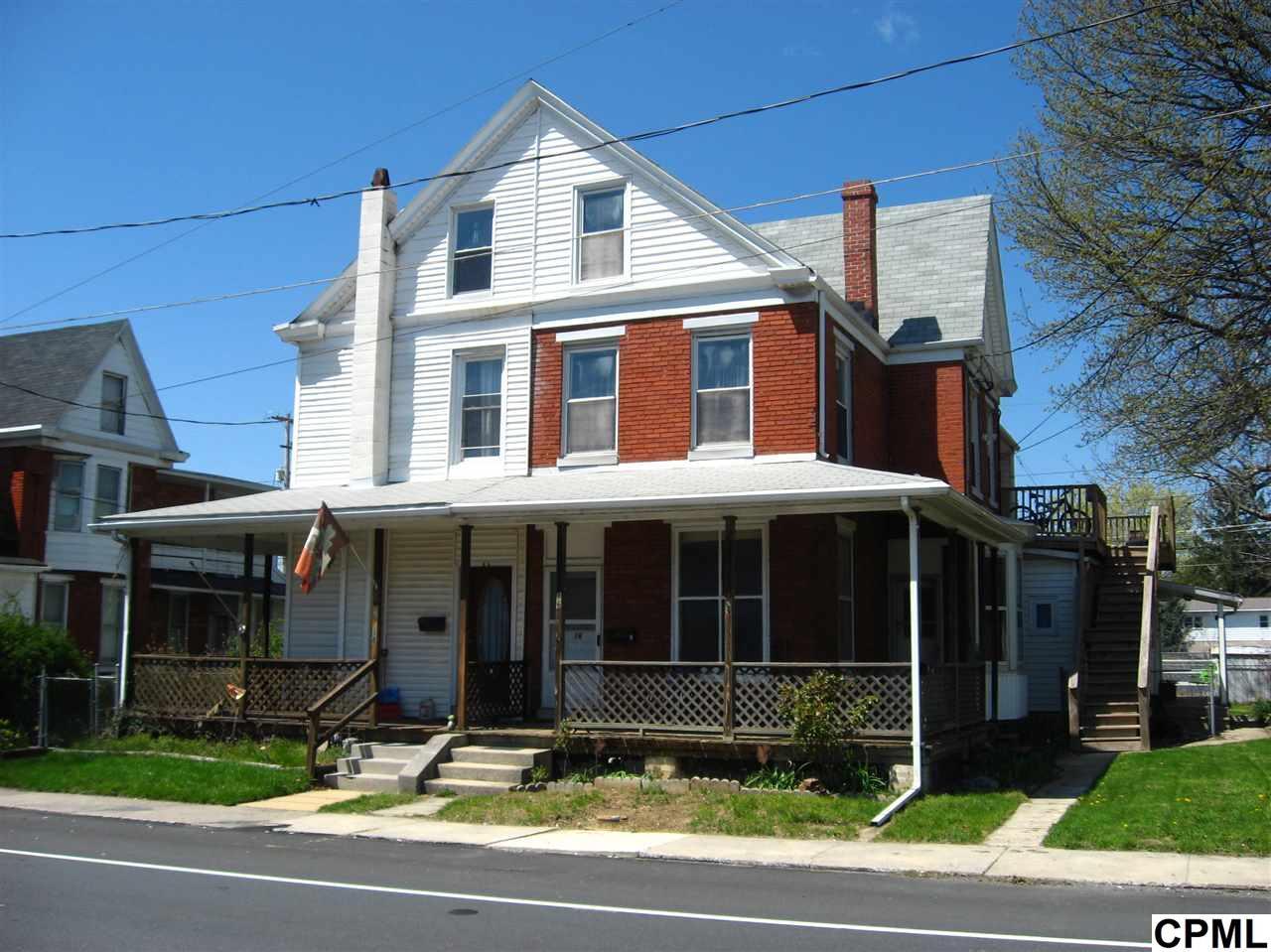 16 Hummel Ave, Camp Hill, PA 17011