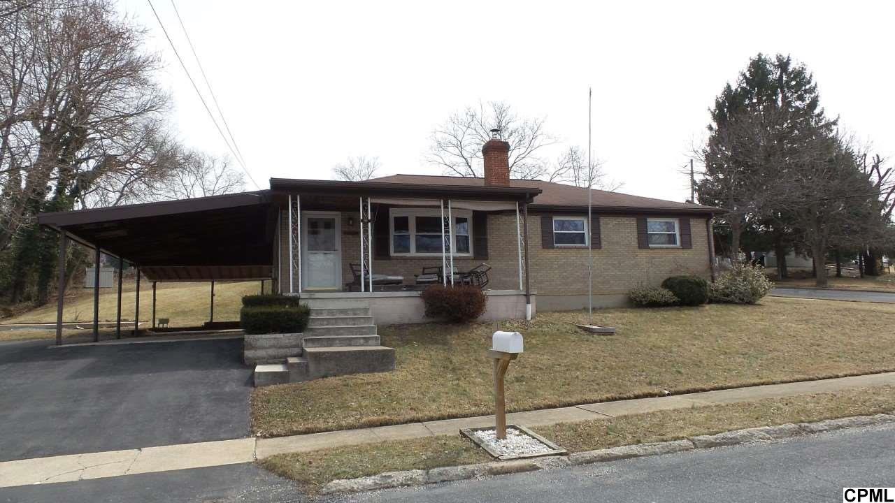 19 Stephen Rd, Camp Hill, PA 17011