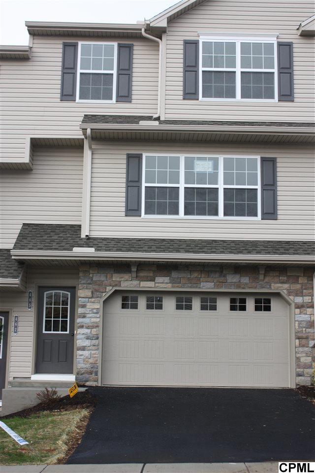 Rental Homes for Rent, ListingId:32268907, location: 465 Galleon Mechanicsburg 17050