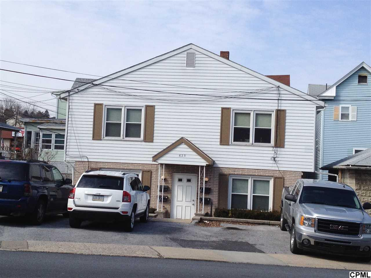Rental Homes for Rent, ListingId:32316951, location: 623 State Street Lemoyne 17043