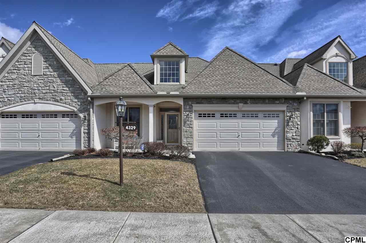 Single Family Home for Sale, ListingId:32316542, location: 4329 S Victoria Way Harrisburg 17112