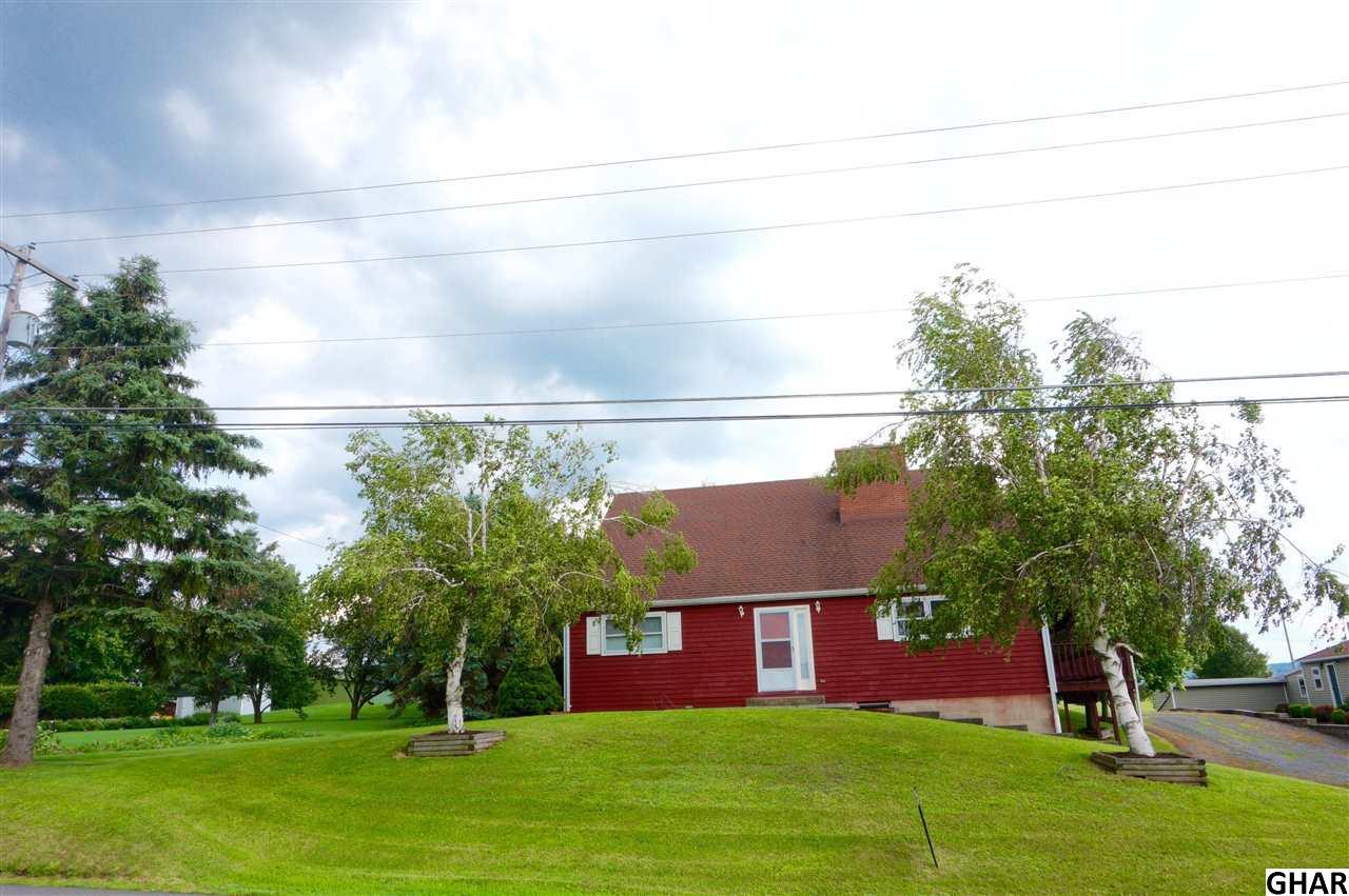 Real Estate for Sale, ListingId: 32345994, Millersburg,PA17061