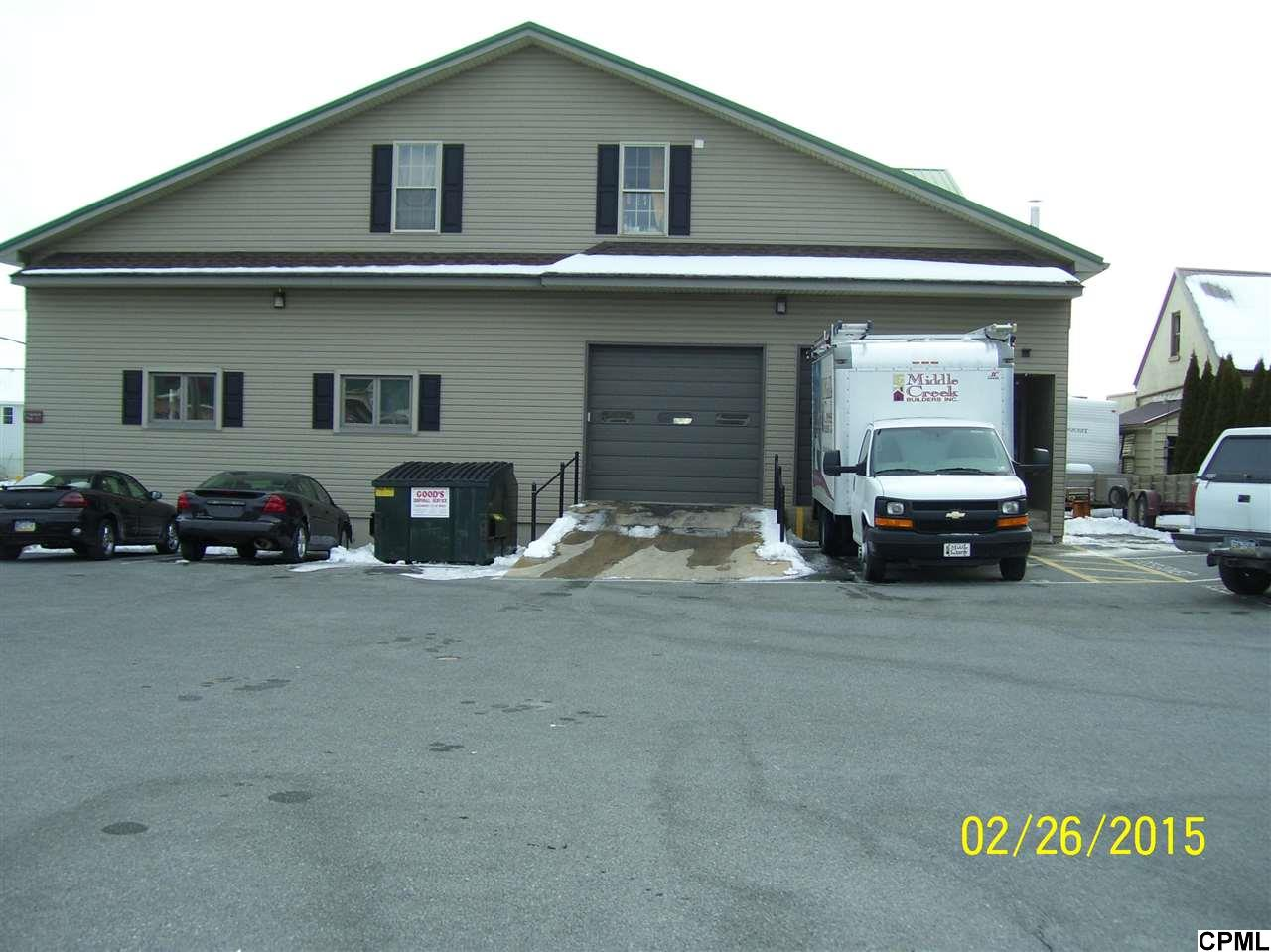Rental Homes for Rent, ListingId:32376762, location: 1716 W Main Street Ephrata 17522