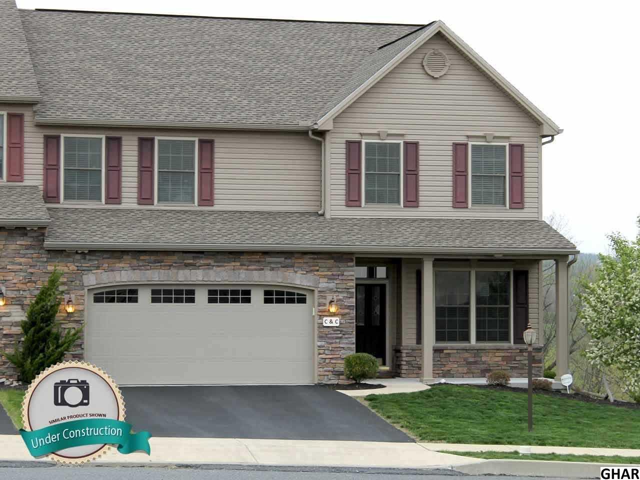 Single Family Home for Sale, ListingId:33918455, location: 4303 N Victoria Way Harrisburg 17112