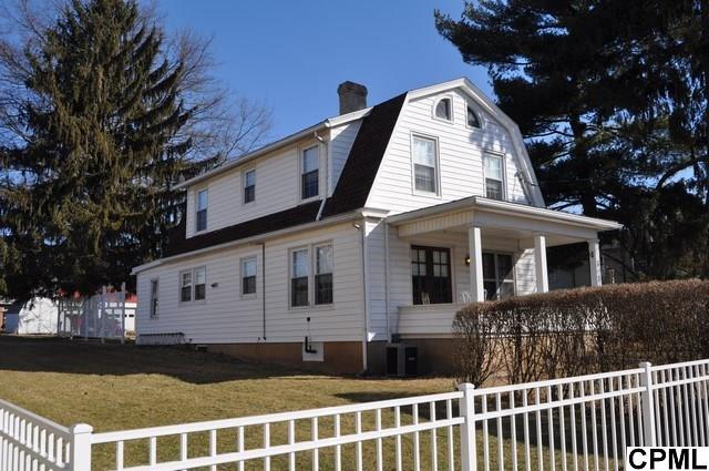 Real Estate for Sale, ListingId: 32405647, Millersburg,PA17061