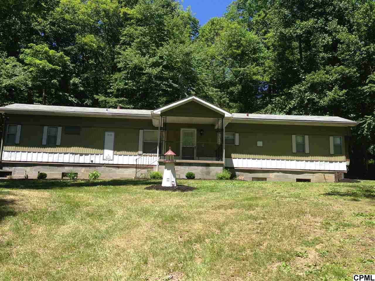 Real Estate for Sale, ListingId: 32413879, Huntingdon,PA16652
