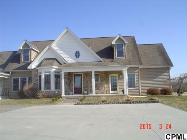 One of Carlisle 4 Bedroom New Listings Homes for Sale