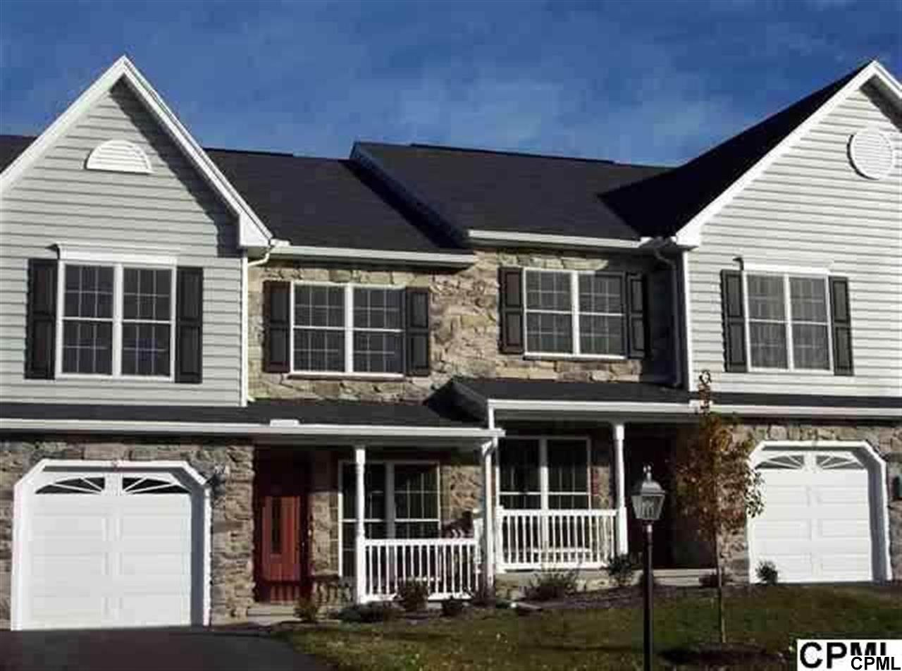 Rental Homes for Rent, ListingId:32509444, location: 20 Nottingham Drive Mechanicsburg 17050
