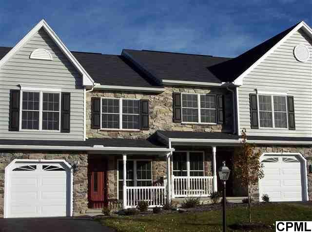 Rental Homes for Rent, ListingId:32509446, location: 14 Lenox Court Mechanicsburg 17050