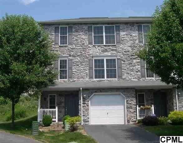 Rental Homes for Rent, ListingId:32509449, location: 32 Lismore Place Mechanicsburg 17050
