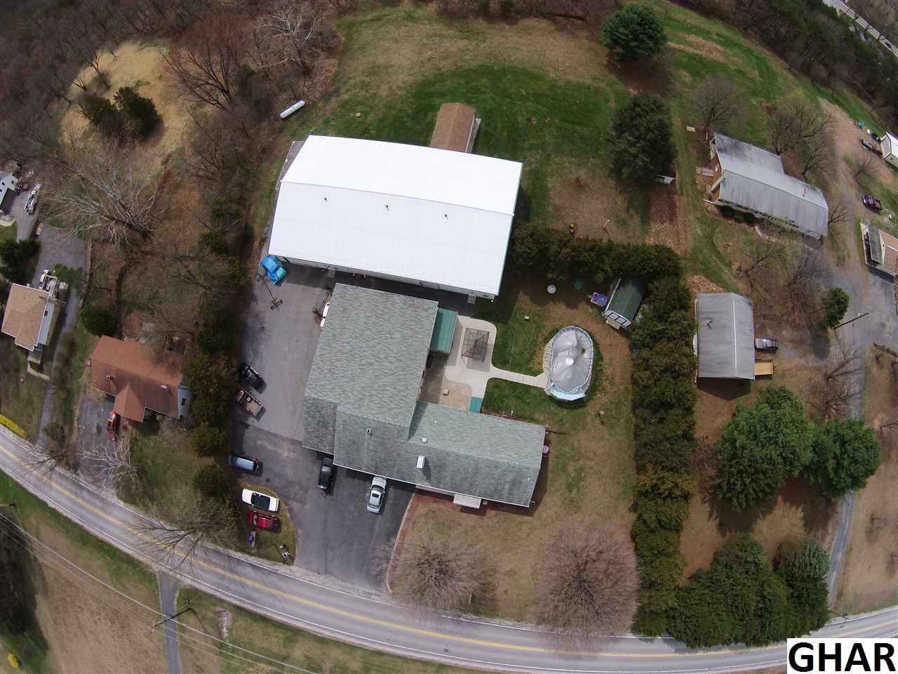 Real Estate for Sale, ListingId: 32555951, Shermans Dale,PA17090