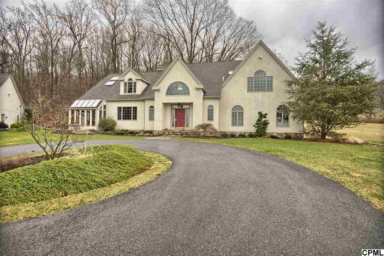 Real Estate for Sale, ListingId: 32594543, Wernersville,PA19565