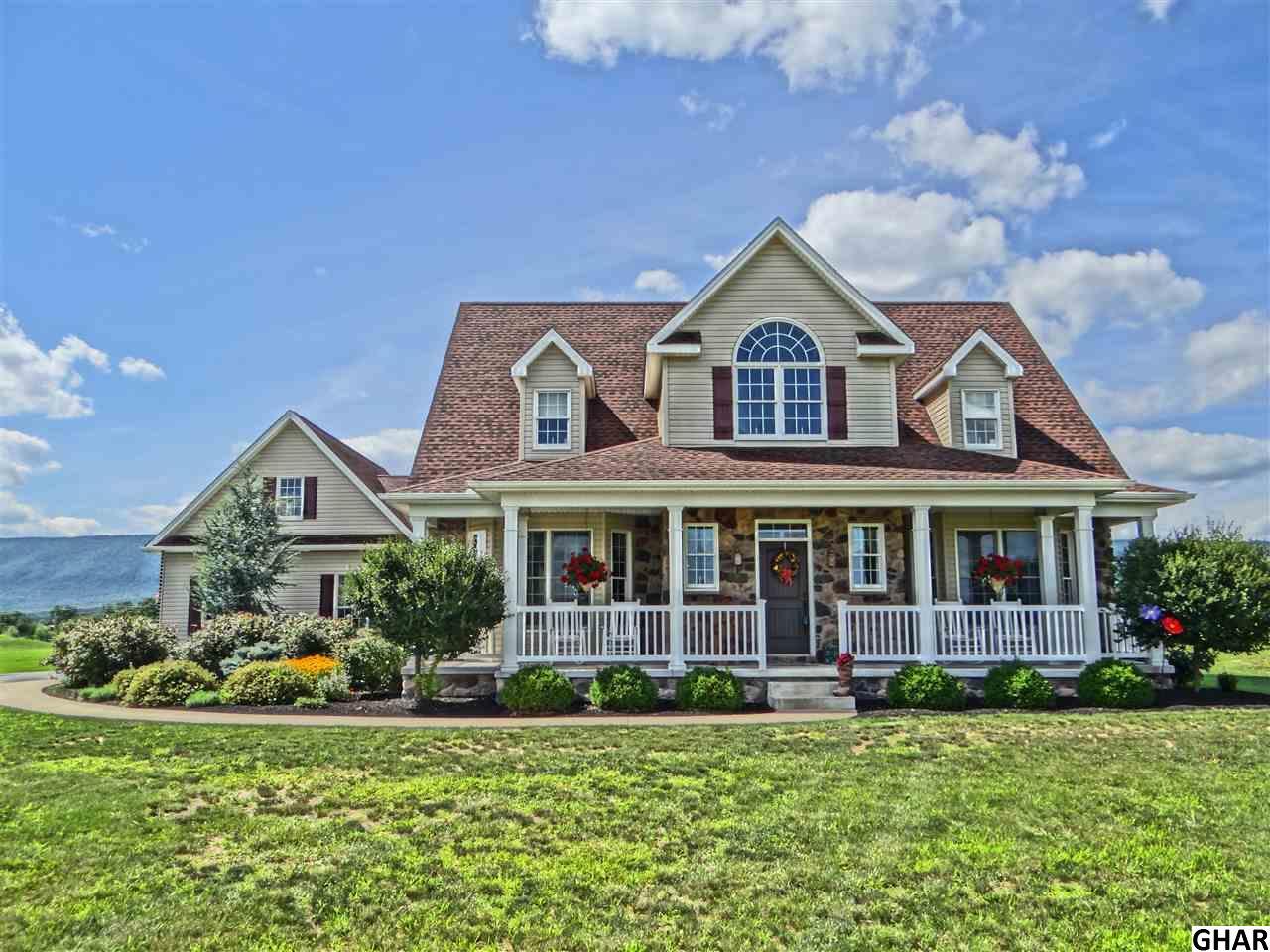 Real Estate for Sale, ListingId: 32594590, Newville,PA17241