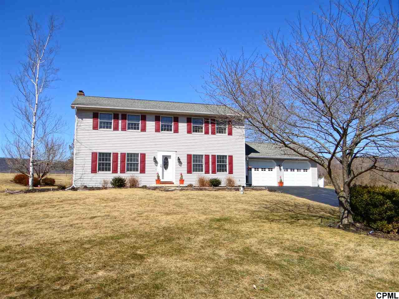 Real Estate for Sale, ListingId: 32594597, Newville,PA17241