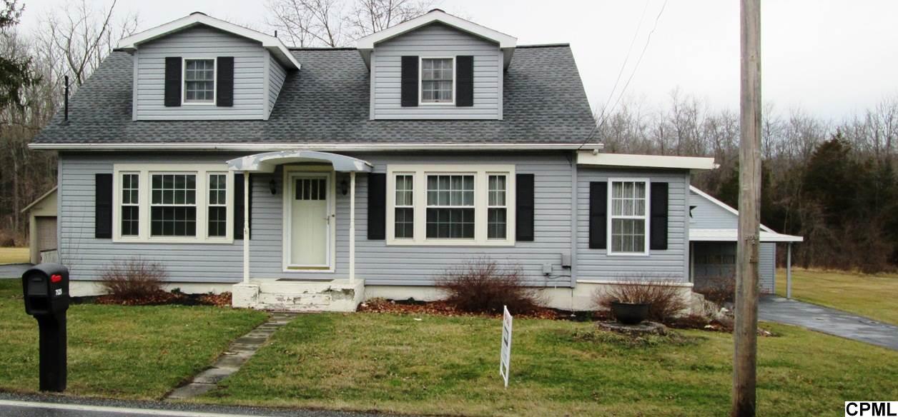 Rental Homes for Rent, ListingId:32639702, location: 7525 Carlisle Rd Wellsville 17365