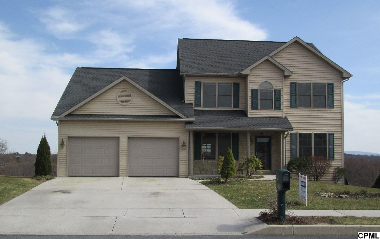 Rental Homes for Rent, ListingId:32639707, location: 45 Manada Creek Cir Carlisle 17013