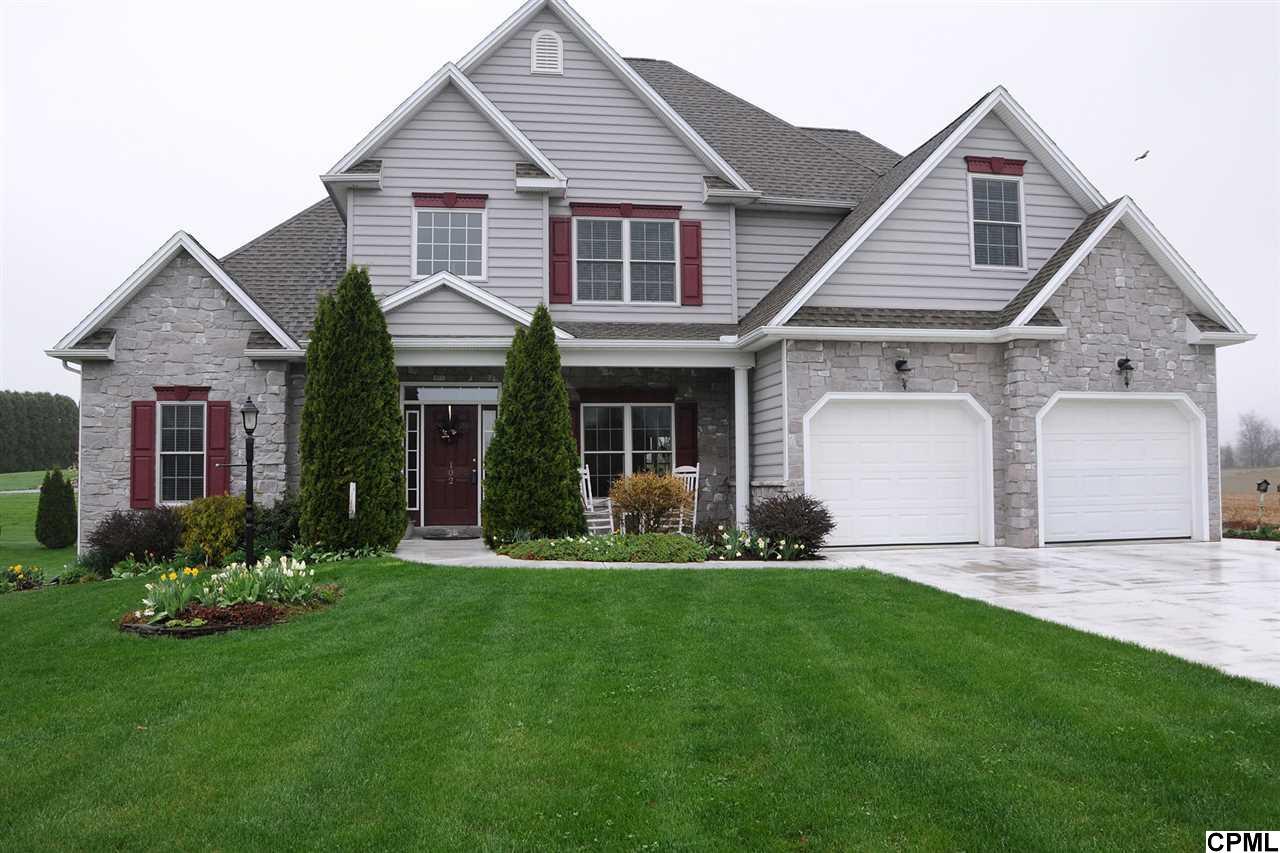 Real Estate for Sale, ListingId: 32639939, Boiling Springs,PA17007