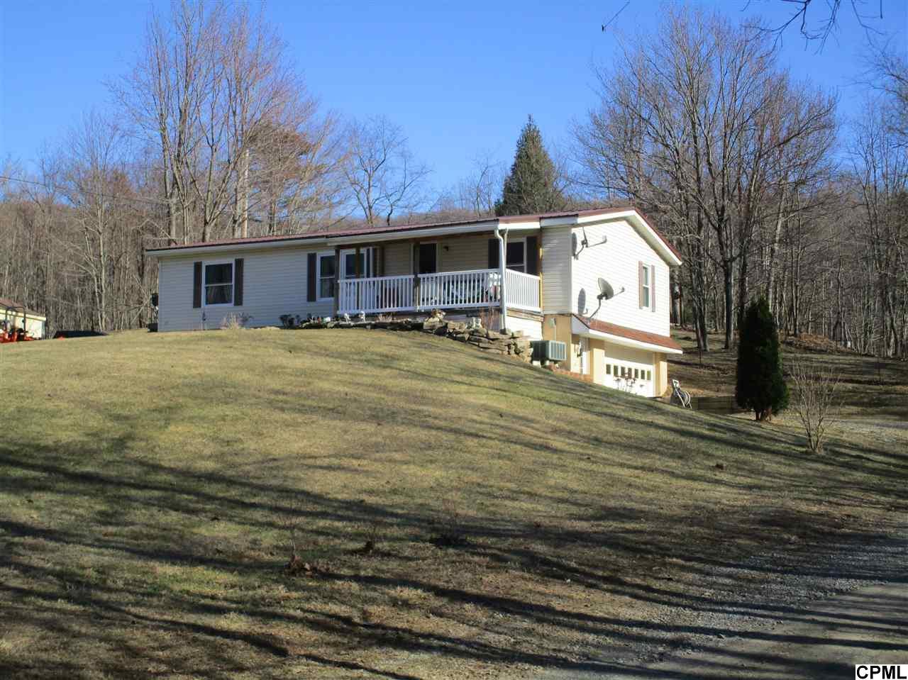 17168 Shaw Ln, James Creek, PA 16657