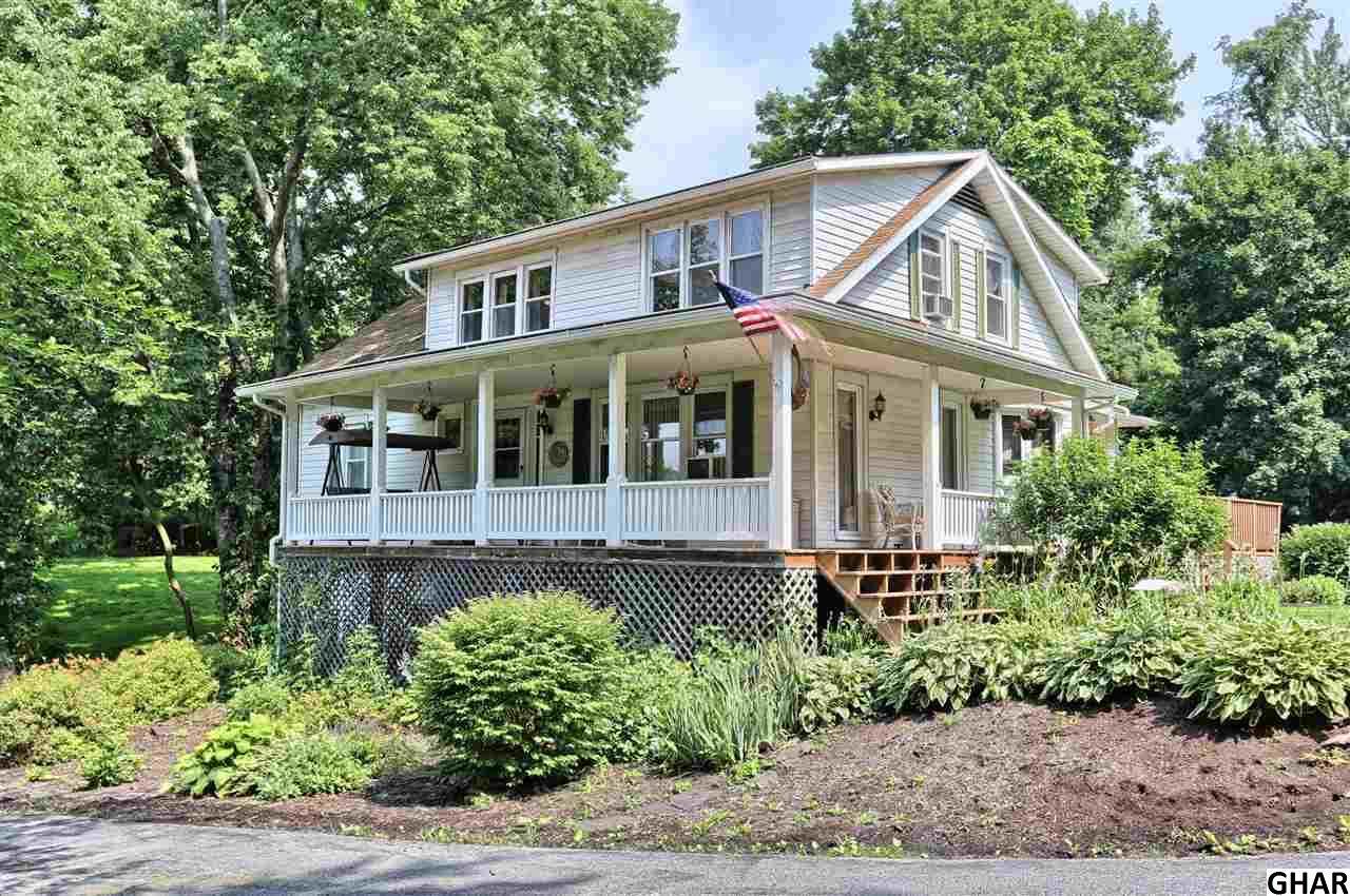 Real Estate for Sale, ListingId: 34224351, Dauphin,PA17018