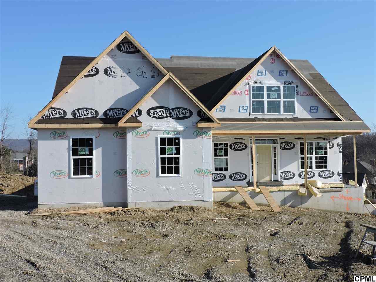Real Estate for Sale, ListingId: 32672053, Camp Hill,PA17011