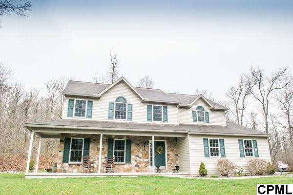324 Clear Spring Rd, Annville, PA 17003