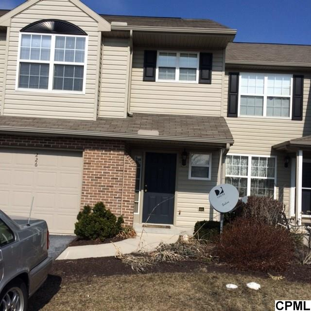 Rental Homes for Rent, ListingId:32729249, location: 226 Osprey Hummelstown 17036
