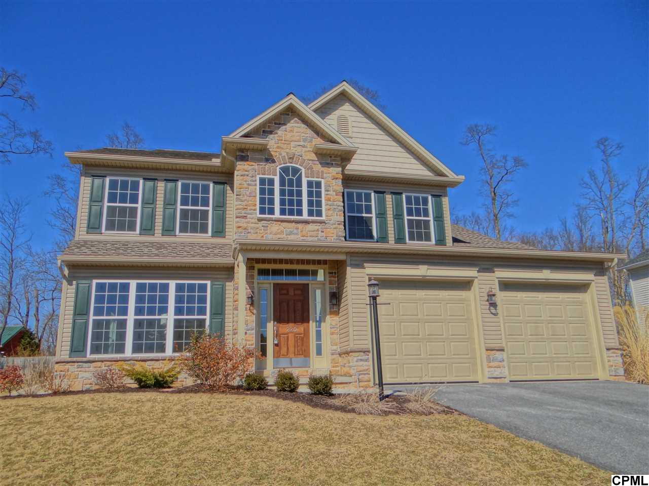 Real Estate for Sale, ListingId: 32754923, Boiling Springs,PA17007