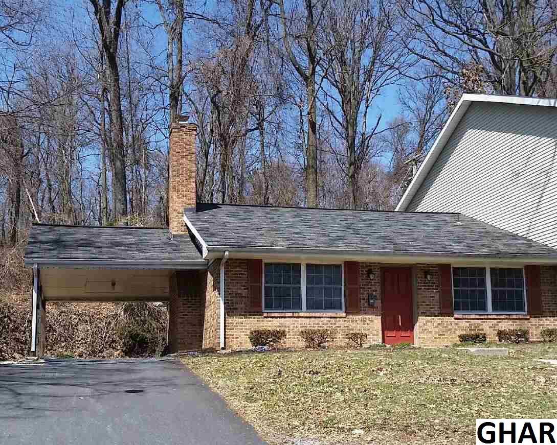 Rental Homes for Rent, ListingId:32782475, location: 907 Rhue Haus Lane Hummelstown 17036