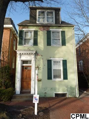 Rental Homes for Rent, ListingId:32782469, location: 615 S Front Street Harrisburg 17104