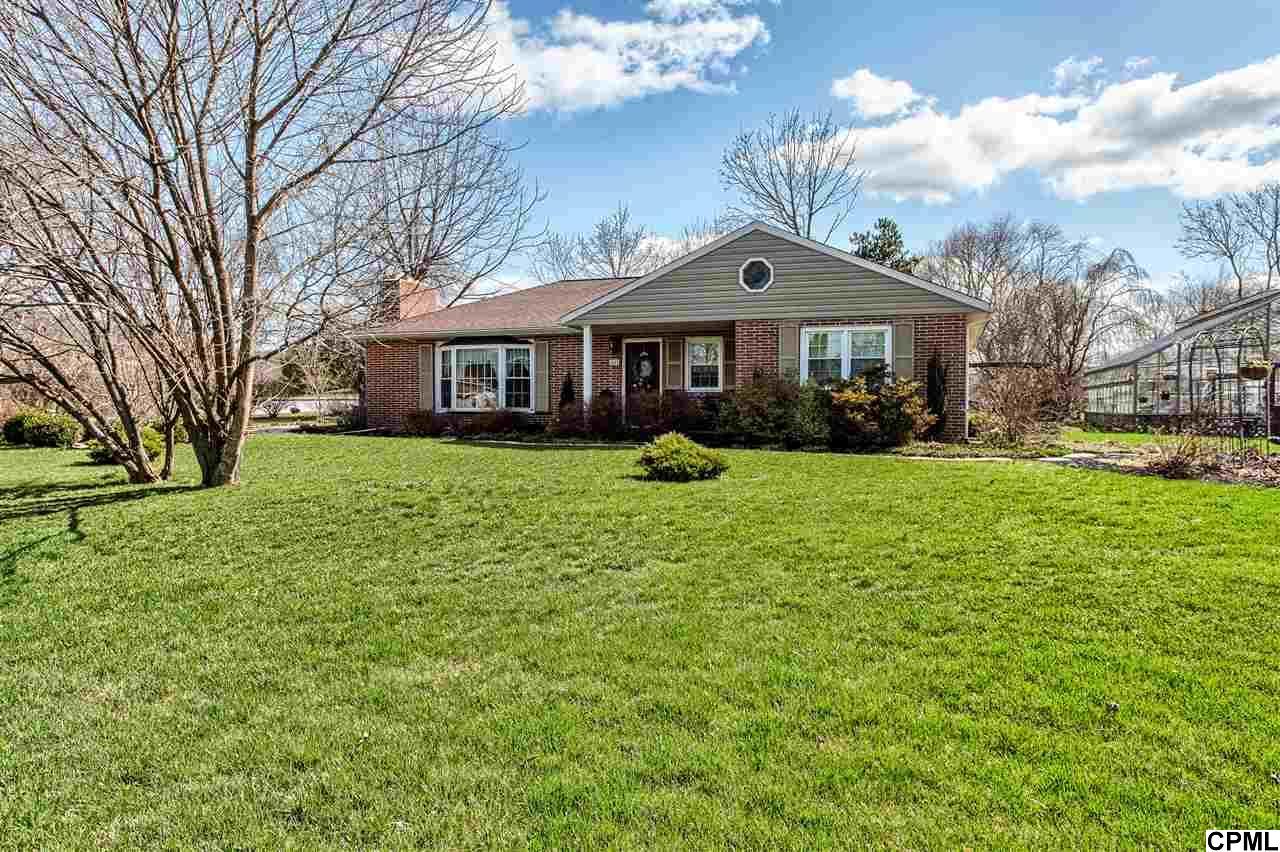 Real Estate for Sale, ListingId: 32790078, Dauphin,PA17018