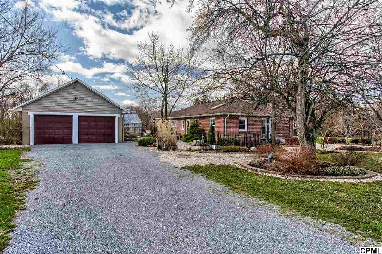 Real Estate for Sale, ListingId: 32805004, Dauphin,PA17018