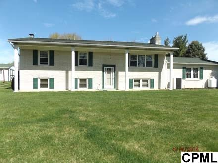 Real Estate for Sale, ListingId: 32814198, Mifflintown,PA17059