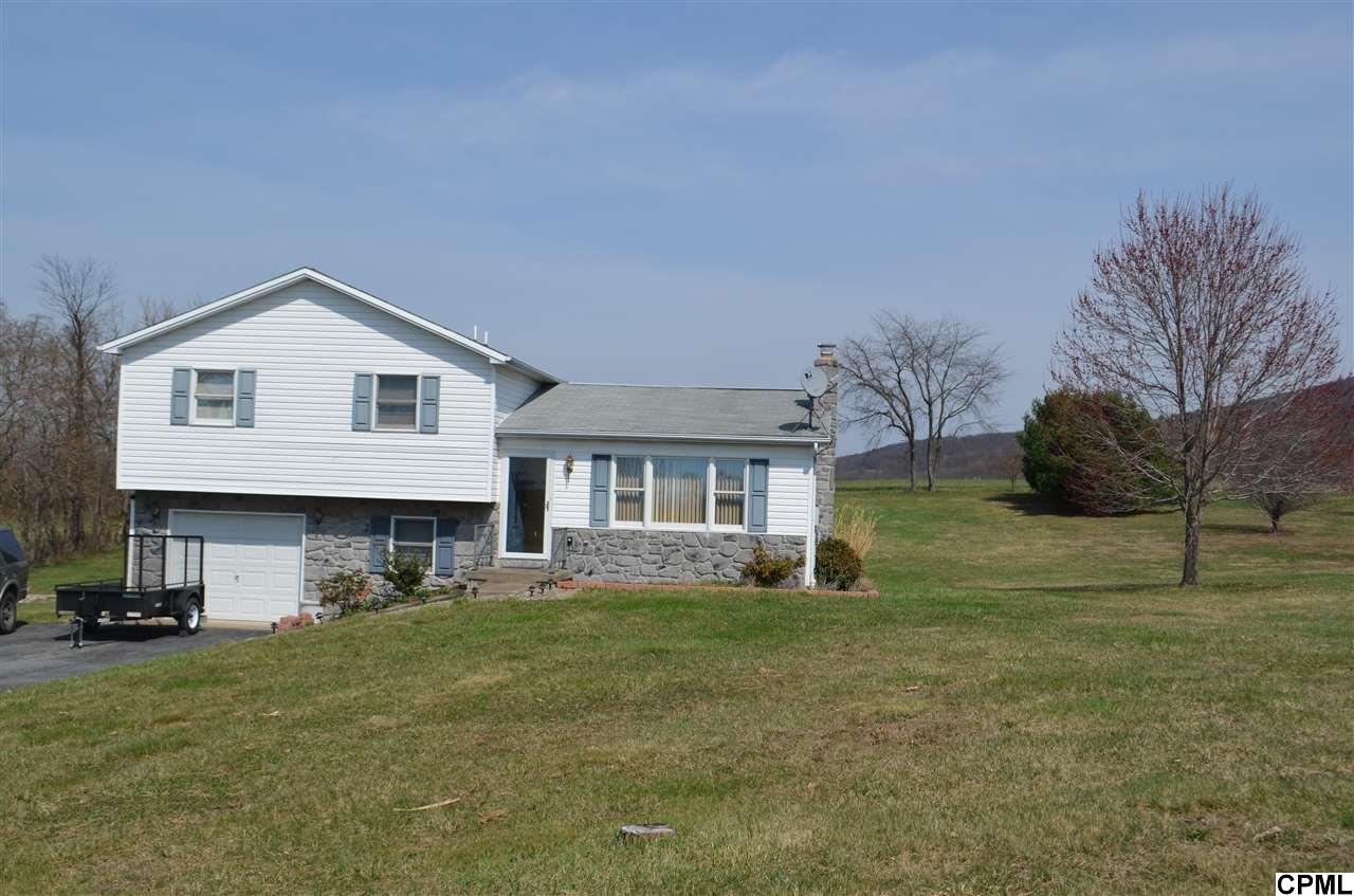 Real Estate for Sale, ListingId: 32814217, Halifax,PA17032