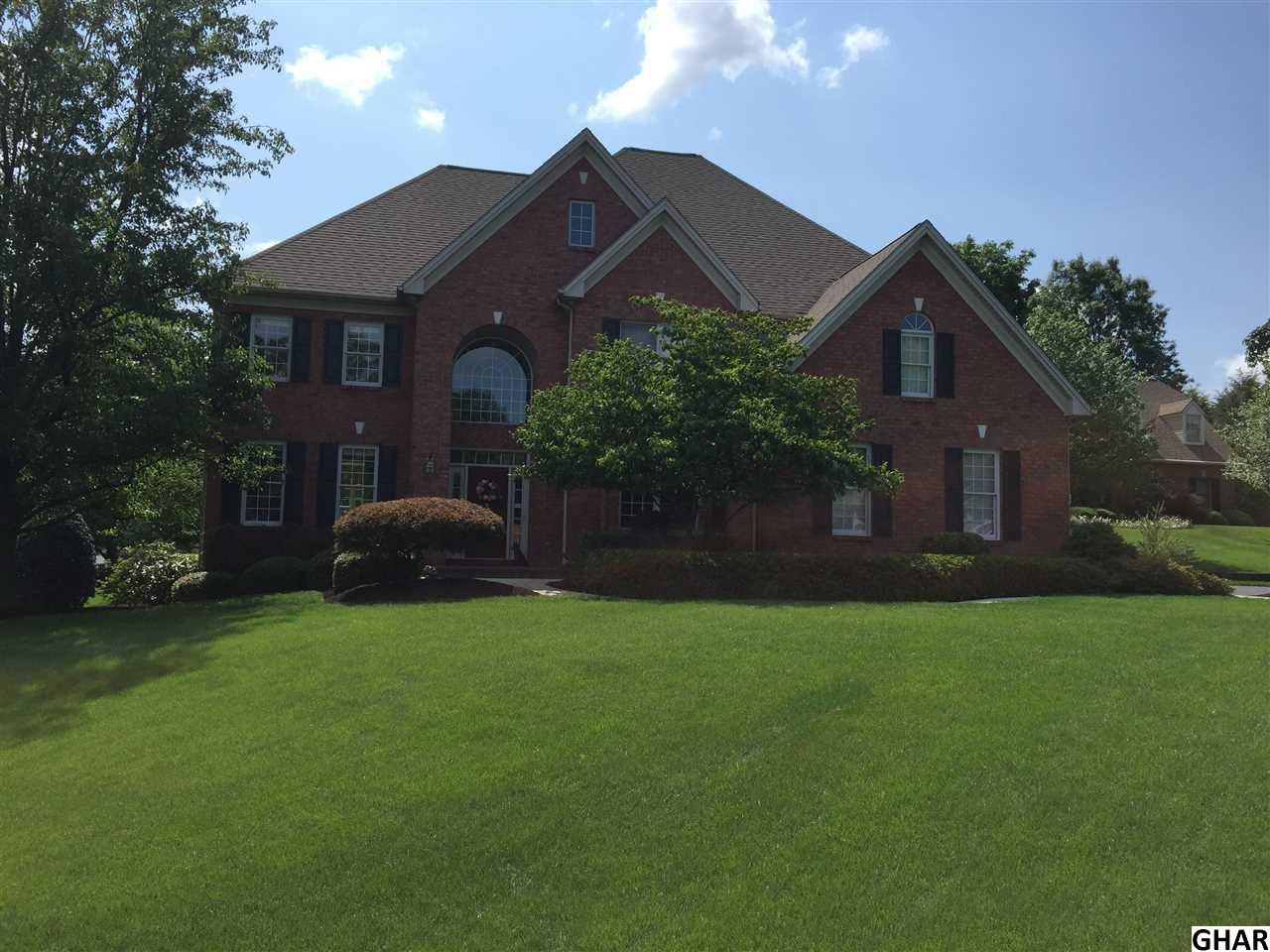 Real Estate for Sale, ListingId: 32856305, Camp Hill,PA17011