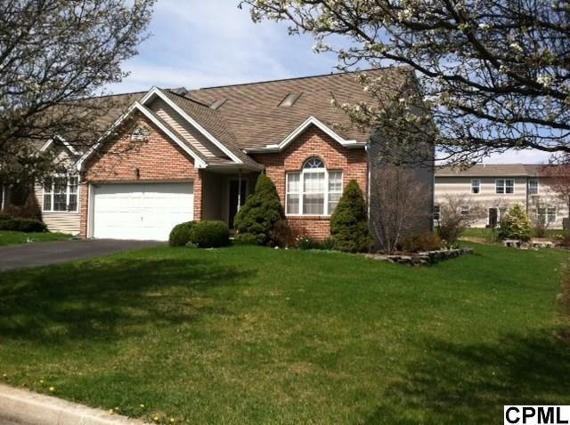 Rental Homes for Rent, ListingId:32895777, location: 1597 MacIntosh Way Hummelstown 17036