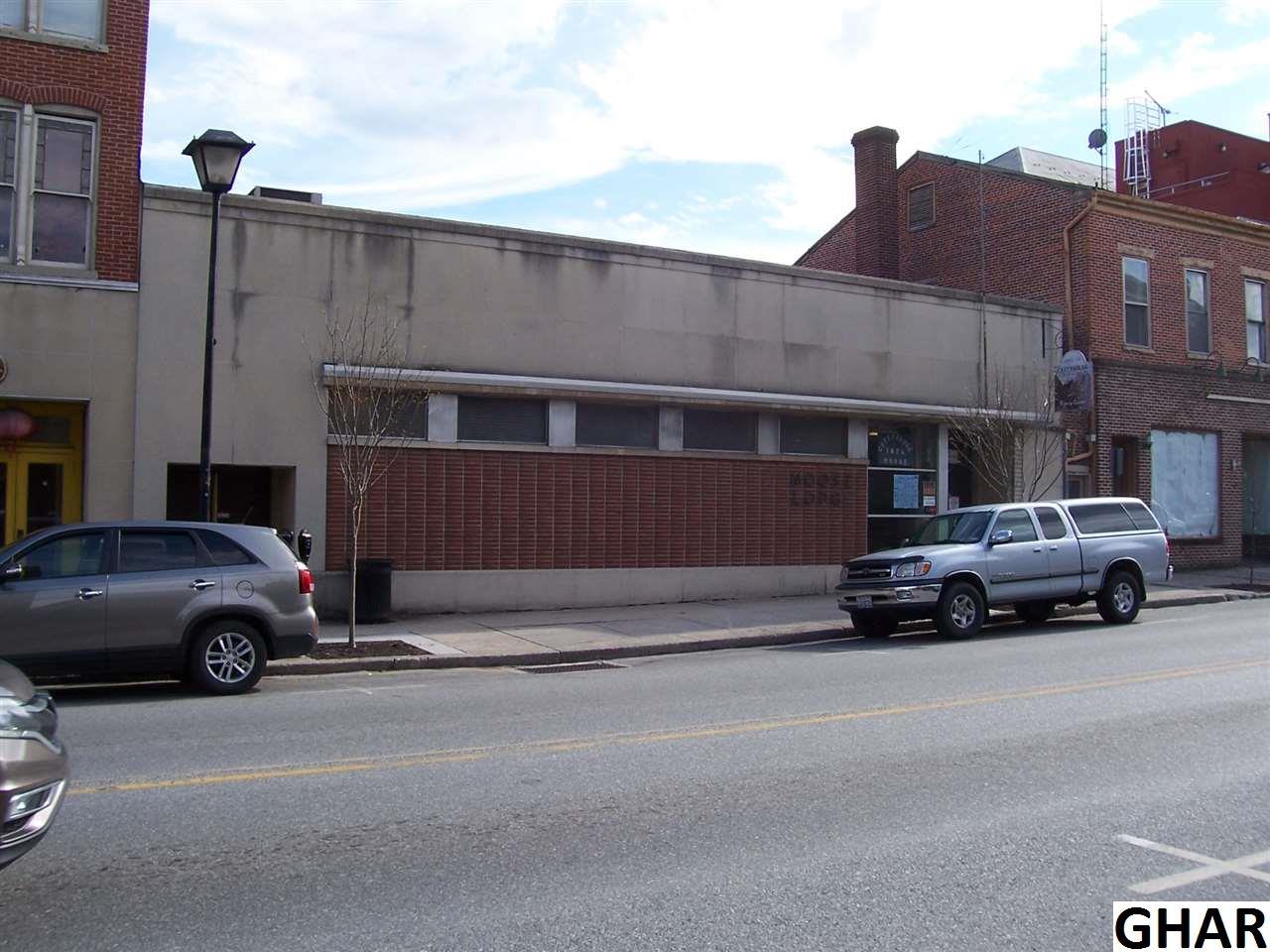 Commercial Property for Sale, ListingId:36315969, location: 19 York Street Gettysburg 17325