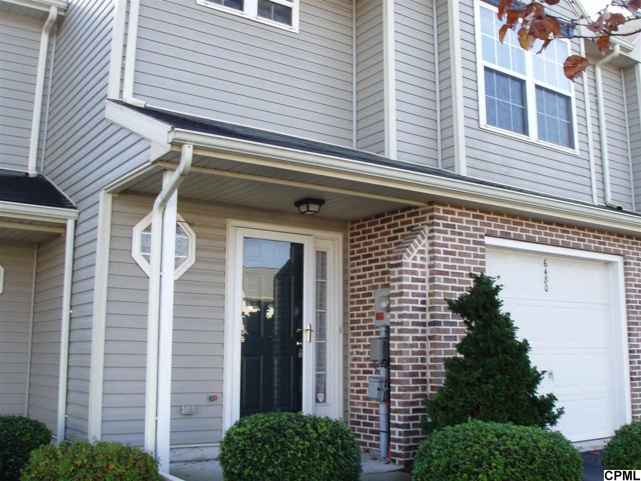 Rental Homes for Rent, ListingId:32957182, location: 6480 Terrace Court Harrisburg 17111