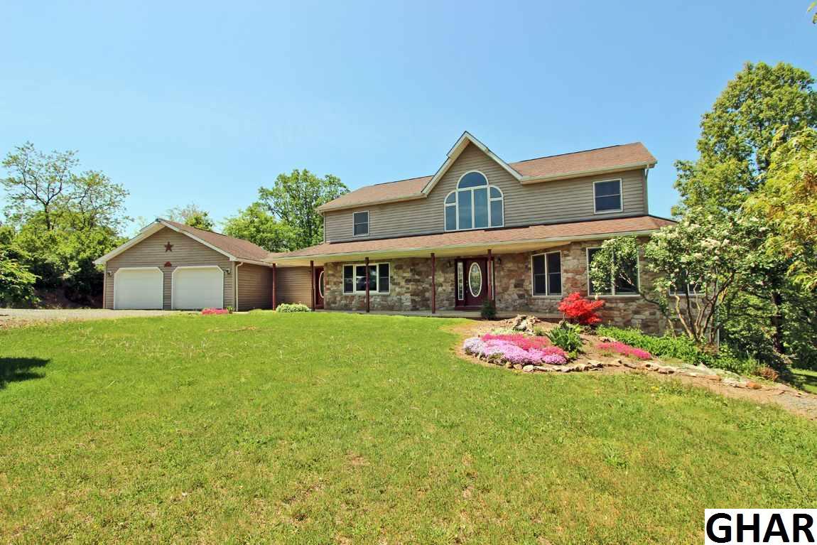 Real Estate for Sale, ListingId: 32970188, Halifax,PA17032