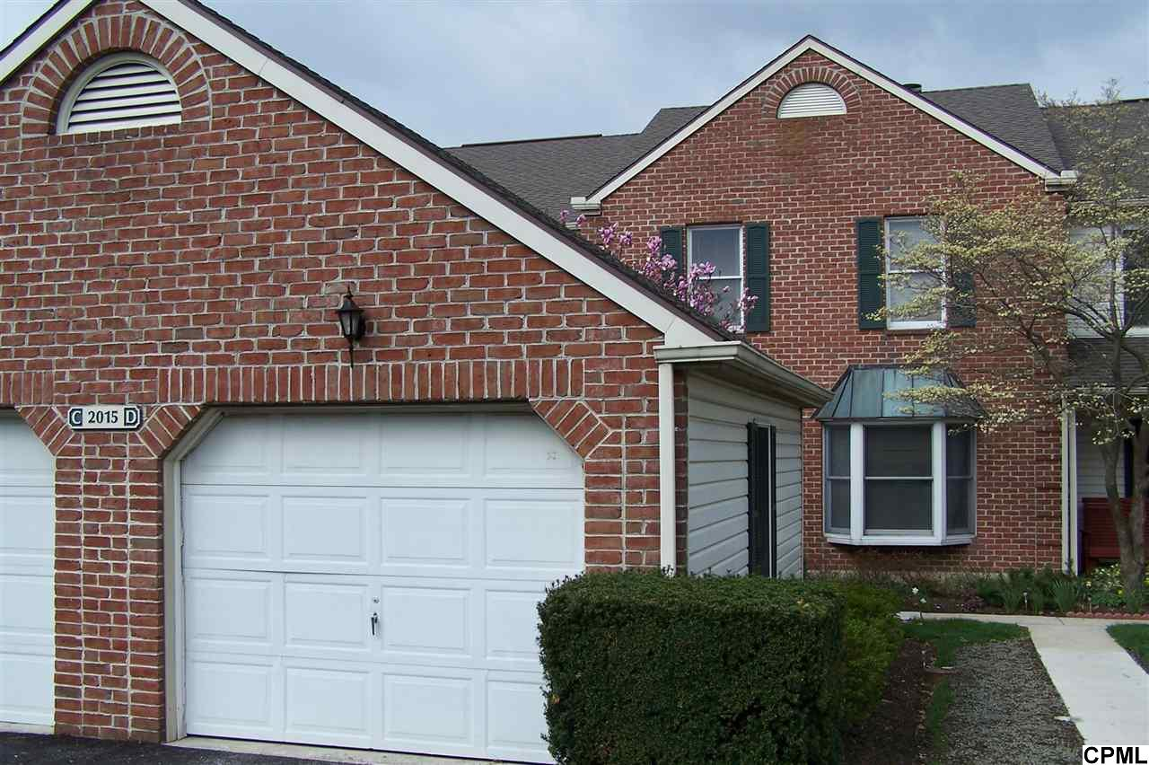 Rental Homes for Rent, ListingId:32978996, location: 2015-D Southpoint Dr Hummelstown 17036